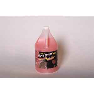 Super lotion 700 pink 4L