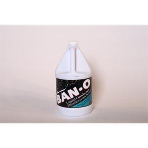 Ban-O désodorisant 3.64L