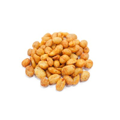 Arachides BBQ 12 kg