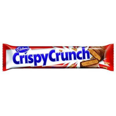 Chocolat Crispy Crunch 24x48g