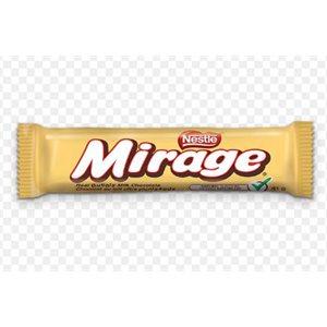 Chocolat Mirage 36 x 41g