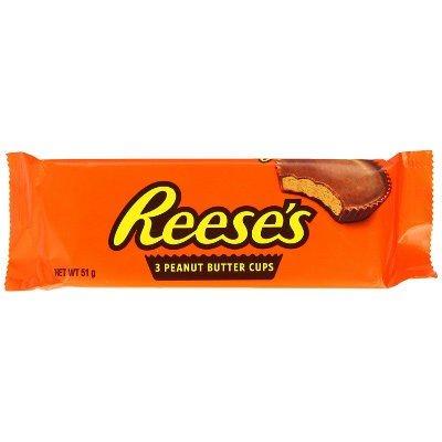 Chocolat Reese 48 / cs