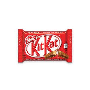 Kit Kat Chocolate Bar 48 / cs
