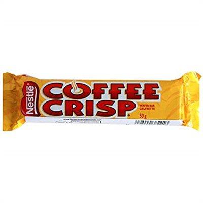 Chocolat Coffee Crisp 48x50g