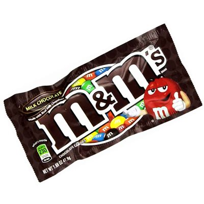 Chocolat M&M 24 x 48g