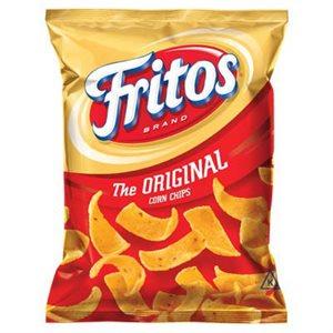 Fritos 37x90g