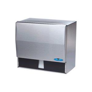 Stainless Steel Hand Paper Dispenser