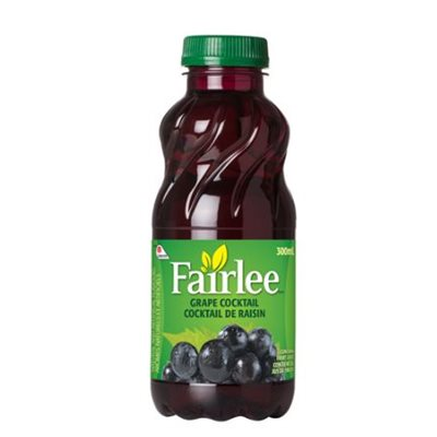 Fairlee raisin 24 x 300 ml