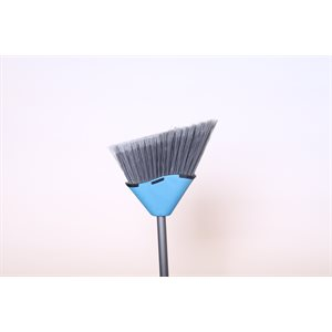 """8.5 """"angle broom"""