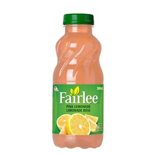 Fairlee Pamplemousse Rose 24 x 300 ml